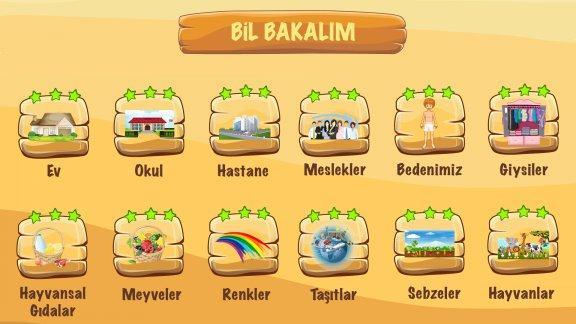 MEB YEĞİTEK Suriyeli çocuklar için mobil oyun hazırladı
