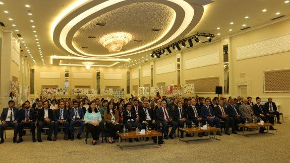 Gaziantep eTwinning bölgesel çalıştayı başladı