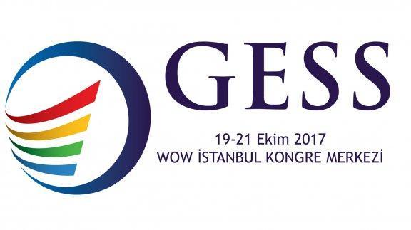 GESS Küresel Eğitim Malzemeleri ve Çözümleri Fuarı ve Konferansları bu