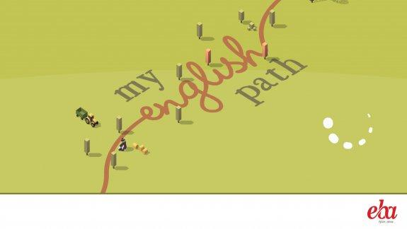 """My English Path"" EBA'da yayında!"